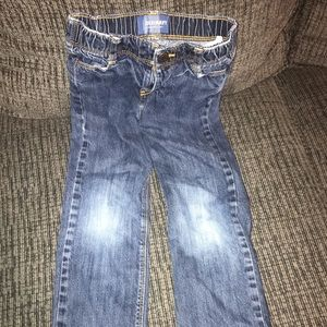 Boys 5T Old Navy Jeans